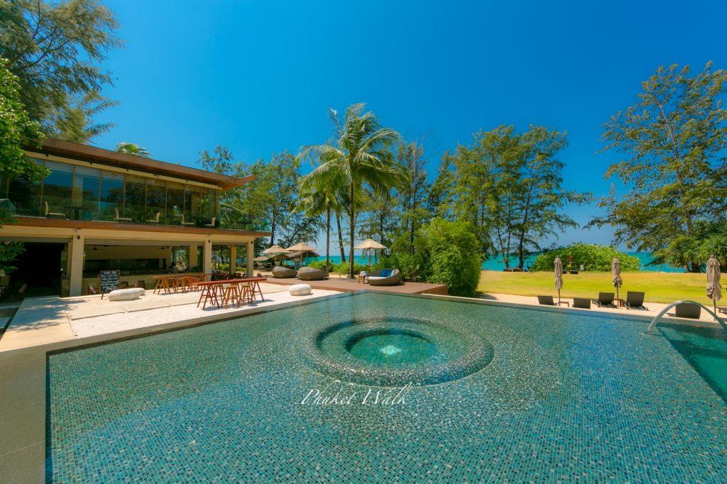 ルネッサンスプーケットホテル マイカオビーチ