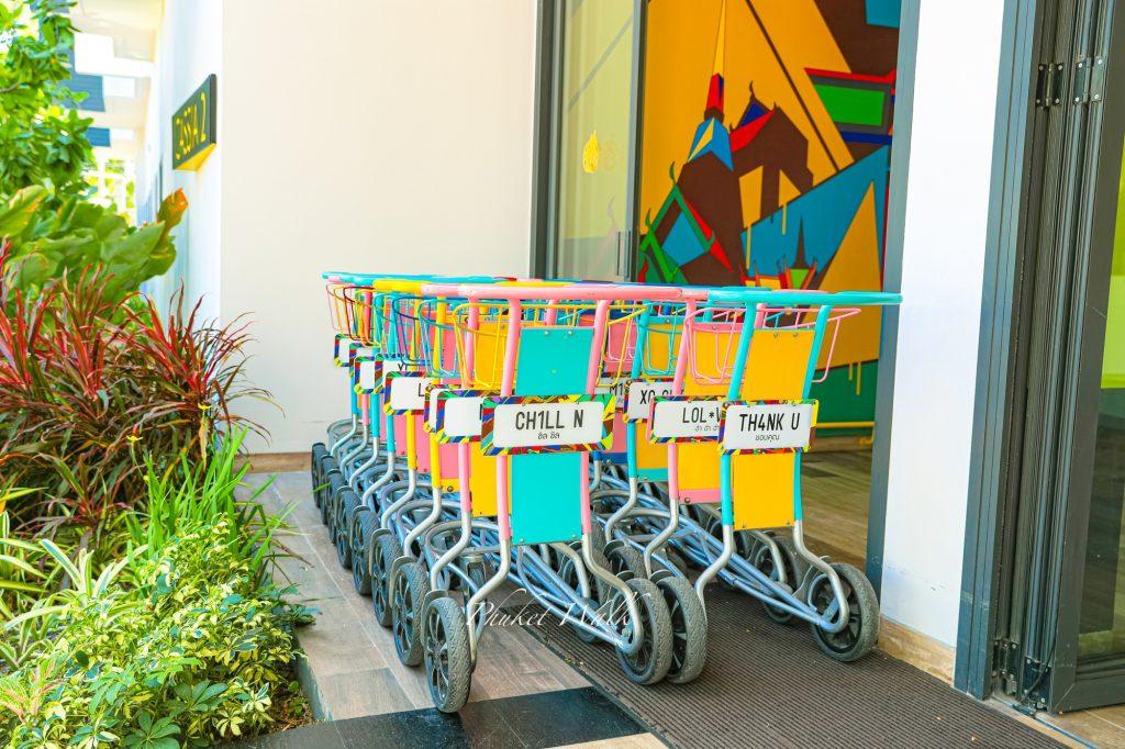 カシアプーケット(Cassia Phuket)
