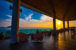 ウィンダムグランドプーケットカリムベイ(Wyndham Grand Phuket Kalim Bay