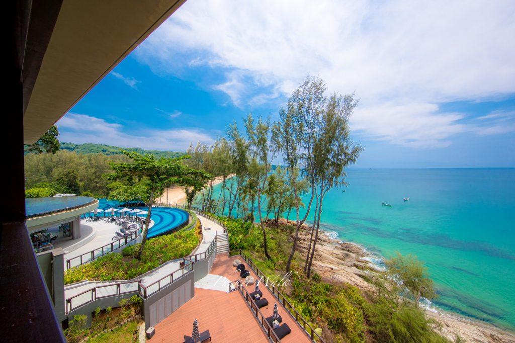 プルマンプーケットアルカディアナイトンビーチ(Pullman Phuket Arcadia Naithon Beach)