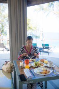 ナイトンビーチにあるフォトジェニックホテル@プルマンプーケットアルカディアナイトンビーチ(Pullman Phuket Arcadia Naithon Beach)