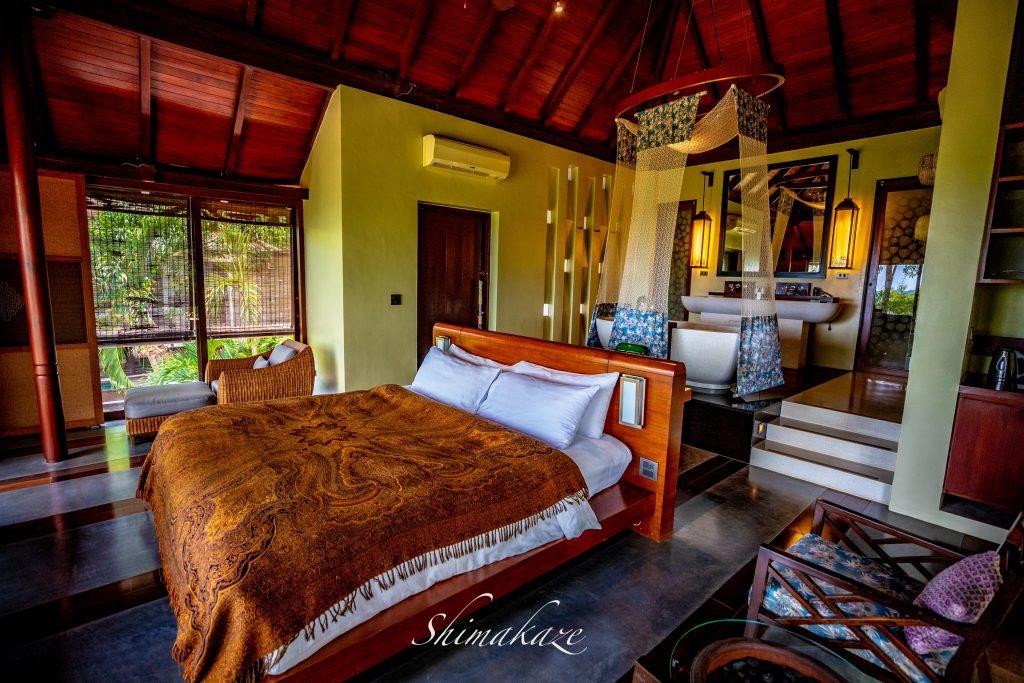 ヴィラゾリチュード リゾート&スパ(Villa Zolitude Resort&Spa)