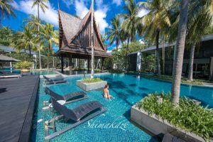 ツインパームスプーケット(Twin Palms Phuket)
