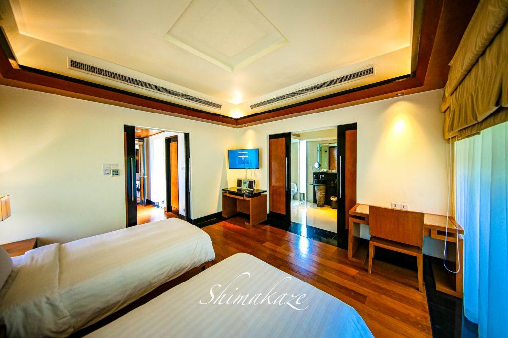 ダブルプールヴィラ ―バンヤンツリー プーケット(Double Pool Villas – Banyan Tree Phuket)